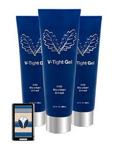 v-tight gel in threes